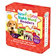 Nonfiction Sight Word Readers Level A With Cd (Student Pack)