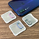 Bộ bảo vệ Camera Xiaomi Redmi Note 7 / Note 7 Pro Cường Lực CAMERA + Khung viền Nhôm CAMERA