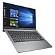 Laptop Asus ASUSPRO B9440UA-GV0488T (Core i7-8550U/ 8GB LPDDR3-2133MHz/ 512GB SSD M.2/ 14 FHD IPS/ Win10) - Hàng Chính Hãng