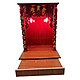 Bàn thờ Phú Quý- Bình An 4T PT0223(40cmx40cmx55cm)