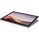 Microsoft Surface Pro 7 (12.3/ i3-1005G1/ 4GB/ 128GB/ With Type Cover/ Platinum) - Hàng Nhập Khẩu
