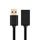 Cáp Nối Dài Ugreen USB 3.0 30125 (0.5m) - Hàng chính hãng