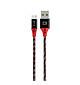 Cáp sạc BYZ-090t cổng USB Type-C dài 3m tiện lợi - hỗ trợ sạc nhanh - Hàng chính hãng