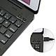 Bàn phím Bluetooth kiêm ốp lưng iPad mini 1/2/3