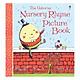 Usborne Nursery Rhyme Picture Book