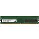 RAM PC Transcend 8GB JM DDR4 2666Mhz 1Rx8 (1Gx8)x8 CL19 1.2V Transcend - Hàng Chính Hãng