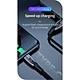 Dây Cáp Truyền Dữ Liệu Và Sạc Nhanh JOYROOM Đầu USB+Type C (5.5A)