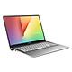 Laptop Asus Vivobook S15 S530UN-BQ053T Core i7-8550U/Win10 (15.6 inch) (Gunmetal) - Hàng Chính Hãng