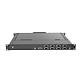 Bộ chuyển đổi Kinan XW1608 LCD KVM 8 port 15.6 inch - Hàng chính hãng