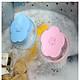 Bộ 2 phao lọc hút cặn gom giấy vụn và rác bẩn tích tụ trong máy giặt giúp quần áo sạch và thơm hơn