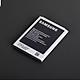 Pin Samsung Galaxy Note 2 N7100 - Hàng chính hãng