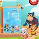 Ebook Enspire Start 3A, 3B - Tự học tiếng Anh tại nhà dành cho trẻ 5 - 6 tuổi