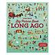 Usborne Big Picture Book of Long Ago