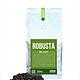 Cà phê Robusta rang xay nguyên chất 500g - The Kaffeine Coffee