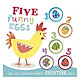 Five Funny Eggs