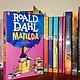 Matilda (Roald Dahl, Illustrated by Quentin Blake)