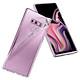 Ốp lưng chống sốc Spigen Liquid Crystal Glitter trong suốt đính kim tuyến cho Galaxy Note 9 | Galaxy S9 Plus
