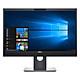 Màn Hình Dell P2418HZm 24inch FullHD 6ms 60HZ IPS Tích Hợp Camera 2MP - Hàng Chính Hãng