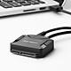USB 2.0 sang Sata 2.0 tích hợp OTG, 2,5 và 3,5 UGREEN 20216 - Hàng chính hãng