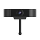 1080P HD Computer Camera Fixed Focus Drive-free USB Webcam Built-in Microphone for Online Conference Video Call Live