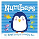 Numbers: My First Book of Learning Fun