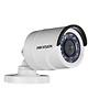 Camera quan sát HD-TVI Hồng Ngoại 2MP HIKVISION DS-2CE16D0T-IRP - Hàng chính hãng