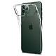 Ốp lưng chống sốc Spigen Liquid Crystal cho iPhone 11   iPhone 11 Pro   iPhone 11 Pro Max - Hàng nhập khẩu