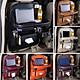 Túi Đựng Đồ Treo Lưng Ghế Ô Tô Nhiều Màu
