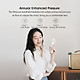 Quạt không cánh cầm tay Xiaomi Youpin - WeiYuan Mini Handheld Fan