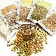 Combo 5 loại hạt Diginuts (Đậu hà lan tỏi ớt + Hạt điều vỏ lụa + Đậu phộng gấc mật ong + Đậu nành rang + Đậu phộng tỏi ớt) (tổng trọng lượng 250g)
