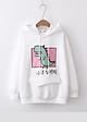 Áo hoodie nữ  Khủng Long siêu dễ thương - PP06A