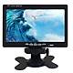 Màn Hình TV LCD Trên Xe Hơi Cổng HDMI/VGA/AV (800 x 480)