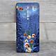 Ốp điện thoại dành cho máy Xiaomi Redmi 5 - Giáng sinh an lành ấm áp MS GSANAA026