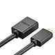 Cổng Chuyển Ugreen MiniHDMI Sang HDMI 20137 - Hàng Chính Hãng