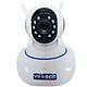 Camera IP Yoosee 2 Ăng-ten 10 đèn hồng ngoại - Hàng Nhập Khẩu