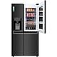 Tủ Lạnh LG InstaView Door-in-Door Inverter GR-X247MC (601L) - Chỉ giao tại HCM
