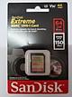 Thẻ Nhớ SDXC Sandisk Extreme 150MB/s 64GB - Hàng Nhập Khẩu