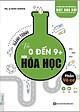 Combo đặc biệt sách Hành Trình Từ 0 Đến 9+ Môn Hóa Học ( Hữu cơ + Vô cơ)