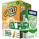 2 Hộp Ngũ Cốc Ăn Sáng Honey Gold 370g Tặng 1 Hộp Fresh Milk 1L