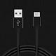 Dây sạc USB Type C sạc nhanh Qualcomm Quick Charge cho dòng Samsung và các máy có cổng Type-C khác