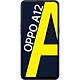 Điện Thoại Oppo A12 (3GB/32GB) - Hàng Chính Hãng - Xanh Dương