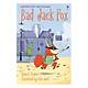 Usborne Very First Reading: 4. Bad Jack Fox
