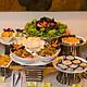 Buffet Chay Buổi Trưa Hơn 40 Món Đặc Sắc Tại Bông Sen Hotel Nhà Hàng Cỏ Nội