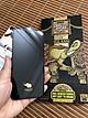 Cường Lực iPhone XS Max (6.5) WK Elephant 3D Bảo Vệ Toàn Diện - Siêu cứng ; Chống bám vân tay - Hàng chính hãng