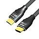 Cáp HDMI Choseal 2.0/4K- Hàng chính hãng Cao Cấp ,loại tròn 1.5m