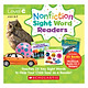 Nonfiction Sight Word Readers Level C With Cd (Student Pack)