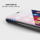 Dán cường lực iPhone 11 Pro Max Full 3D MIPOW KING BULL -hàng chính hãng