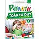 POMath - Toán Tư Duy Cho Trẻ Em 4-6 Tuổi (Tập 4)