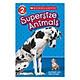 Scholastic Reader, Level 2: Supersize Animals