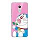 Ốp điện thoại dành cho máy Xiaomi Redmi 5 Plus - doremon nghịc ngợm MS DRMNN001